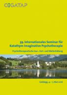 39.Internationales Seminar für Katathym Imaginative Psychotherapie