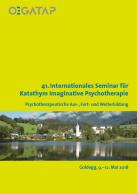 41.Internationales Seminar für Katathym Imaginative Psychotherapie