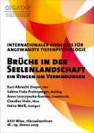 Internationaler Kongress für angewandte Tiefenpsychologie 2019