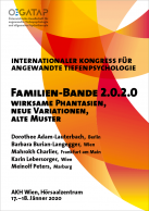 Internationaler Kongress für Angewandte Tiefenpsychologie 2020