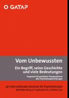 46. Internationales Seminar für Psychotherapie, Bad Radkersburg, Graduiertenprog