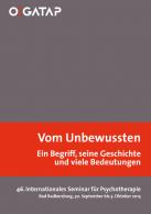 46. Internationales Seminar für Psychotherapie, Bad Radkersburg, Seminarprogramm