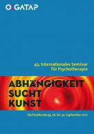 43. Internationales Seminar für Psychotherapie, Semiarprogramm